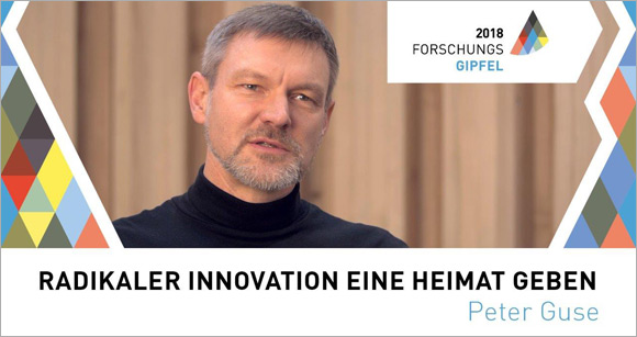 Video: Peter Guse (Bild)