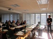 1st EAEPE RA[X] NETWORKS Workshop