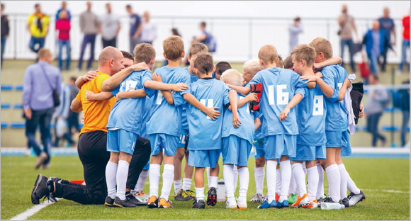 ZiviZ-Sportstudie (Bild)